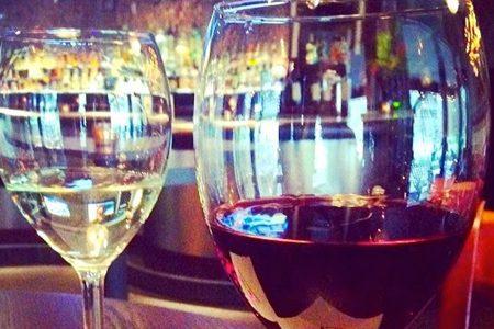 BIN 36 African Safari Wine Class on August 8th