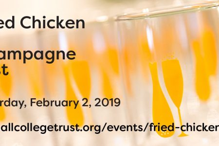 4th Annual Fried Chicken & Champagne Fest