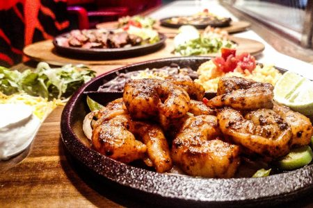New Dining Deals at Fajita Factory