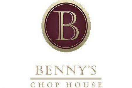 Raise the Steaks for Dad at Benny's Chop House