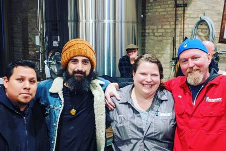 Haymarket Beer Company Named Beer Champion of the 22nd Annual Chicagoland Brewpub and Microbrewery Shootout