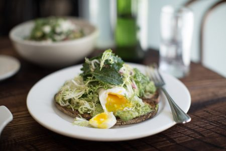 The Smith Launches Weekday Breakfast