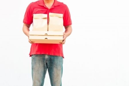 March 18th is National Carryout Day
