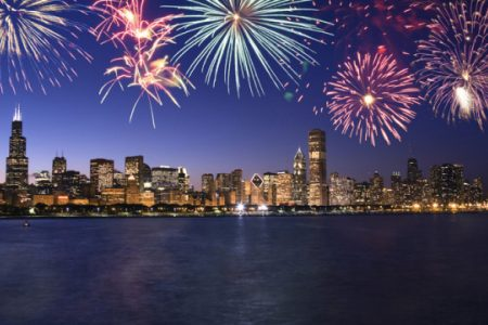 Spend Your Fourth of July Weekend Outside