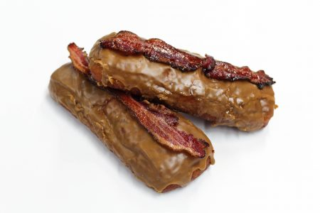 Stan's Donuts Chicago Giving Away 300 Free Donuts for International Bacon Day