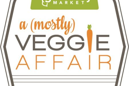 Tix on Sale Now for Green City Market's A (Mostly) Veggie Affair on 11/9