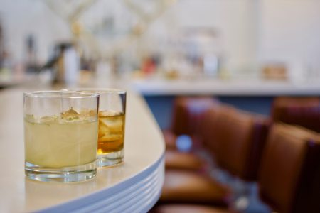 Trotter Project Partnering with 3 Squares Diner for Night of Cocktails and Fundraising February 12
