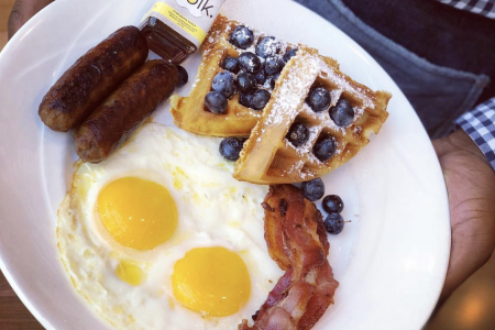 Yolk Announces 9th Location Opening In Lincoln Park May 7