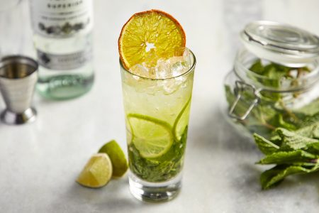 National Mojito Day at Artango Bar and Steakhouse