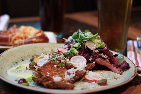 State and Lake Chicago Tavern to Host Special German Inspired Menu to Celebrate Oktoberfest