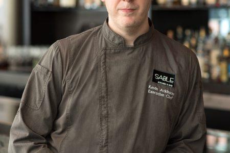 Sable Kitchen & Bar Announces New Executive Chef