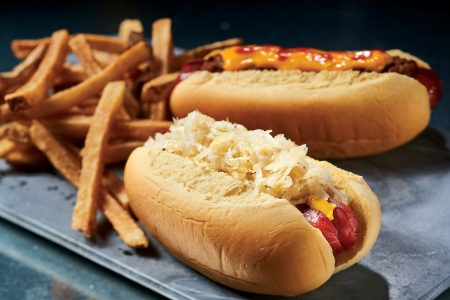 Glenview BurgerFi to Offer $2 Hot Dogs for Baseball's Opening Day March 28