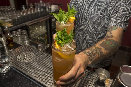 ArcLight Partners with Sportsman's Club and Kumiko for Lights, Camera, Cocktails Series