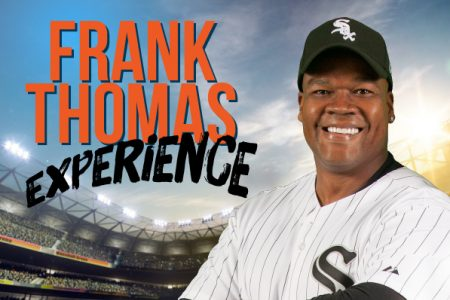 Frank Thomas To Celebrate 10th Anniversary of 500th Homer at Buona Beef
