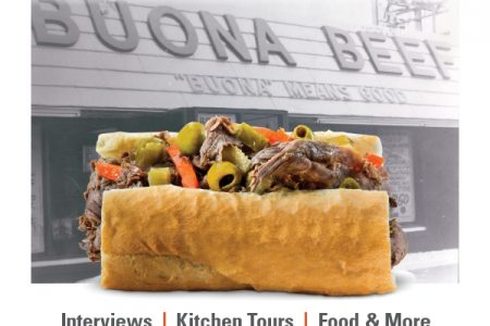 Buona, The Original Italian Beef, Opens in Schererville, IN