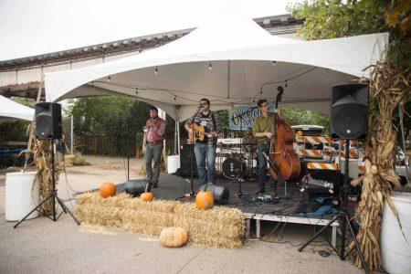 Third Annual Oktoberfestiversary