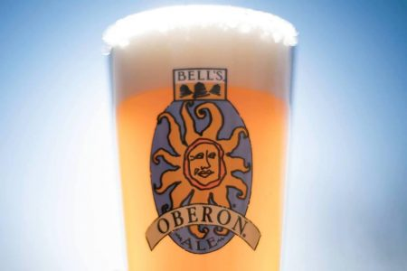 Bell's Oberon Release Party at Tuman's Tap & Grill