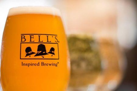 Bell's Brewery Official Hazy IPA Launch Party at Dark Horse Tap & Grille March 15