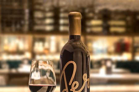 Perry's Steakhouse & Grille Debuts Its New Big Red Blend Wine on Nov. 1