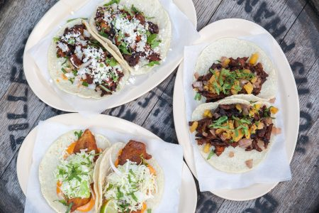30,000+ Tacos Sold in First Month at Big Star Wrigleyville