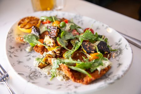Funkenhausen Brings Southern and Bavarian Flavors to West Town