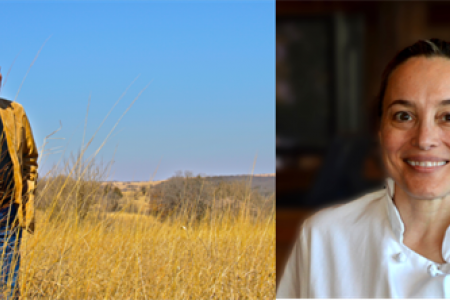National Forest Foundation and Midewin National Tallgrass Prairie To Celebrate Silver Anniversary, featuring journalist Bill Kurtis and Chef Sarah Stegner