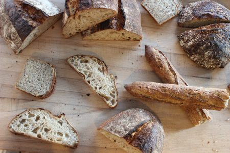 Publican Quality Bread Teams Up With NYC's Bien Cuit For Breadmaking Class April 11