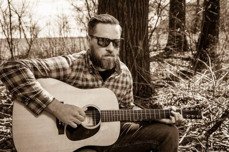 Live Music with Brian Hoyt at the Houndstooth Saloon October 20