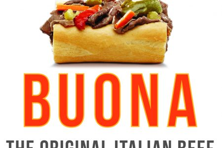 Buona Beef Emerges Victorious in Goldbely's Fifth Annual Munch Madness Competition