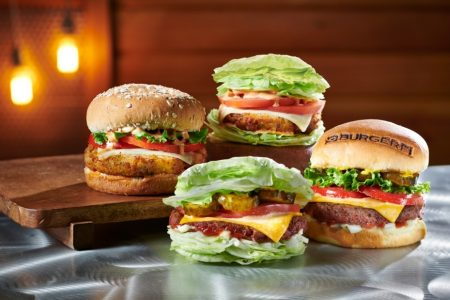 BurgerFi Celebrates Tax Day and Earth Day with Special Deals
