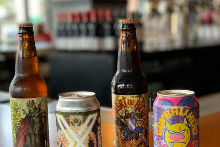 3 Floyds Beer Dinner 10/24: Pairing Midwest Brews with Italian/Polish Fare at Maddon's Post