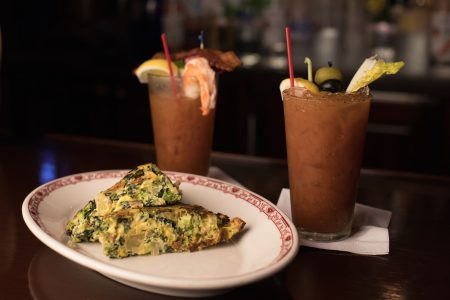Gene & Georgetti Launches Saturday Morning Brunch