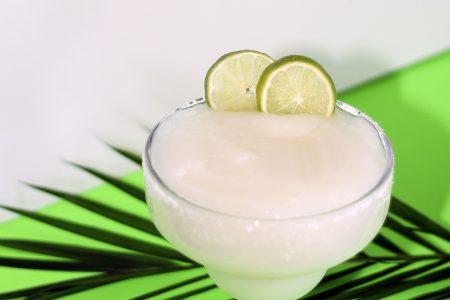 Cabana Club Mixes Up 64oz Frozen Margarita for Rooftop Season