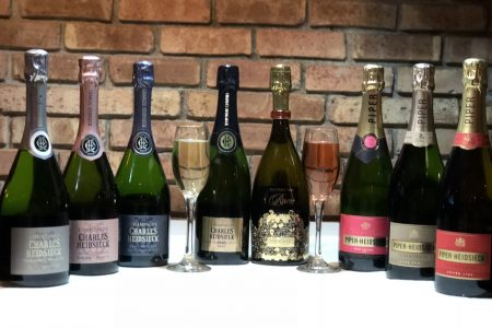 Geja's Cafe Announces 39th Annual Champagne Festival December 1 - February 28