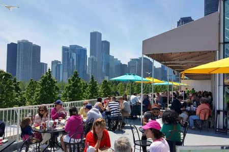 New and Revamped Patios To Check Out This Summer