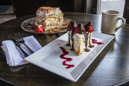 Giglio's State Street Tavern Celebrates National Dessert Month with $5 Desserts