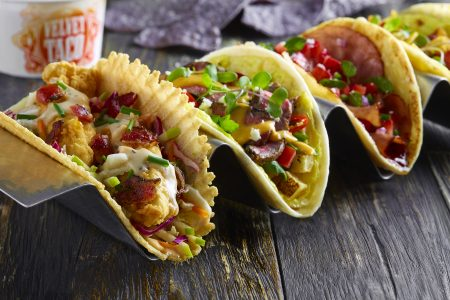 Velvet Taco Rolls Out New Brunch Menu Available Now