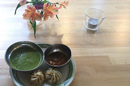 Logan Square Welcomes Nepalese Flare to Milwaukee Ave