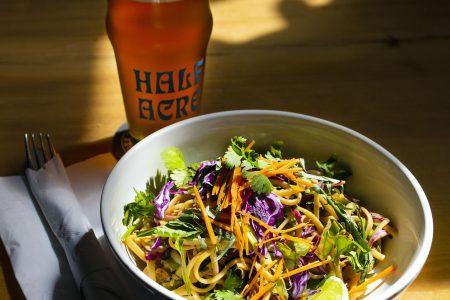 Half Acre Beer Opens Balmoral Beer Garden
