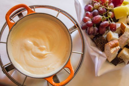 Geja's Cafe Celebrates National Cheese Fondue Day With All-You-Can-Eat Fondue April 11