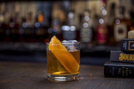 Whisky 101 Thursdays at Drawl