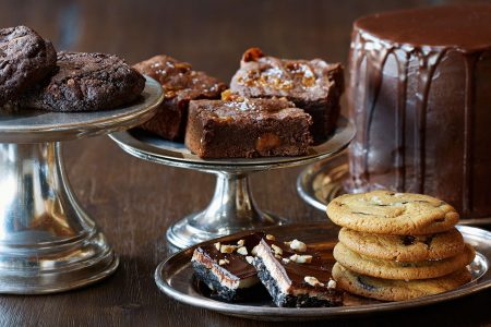 Celebrate the Season on National Cocoa Day at Cocoa + Co.