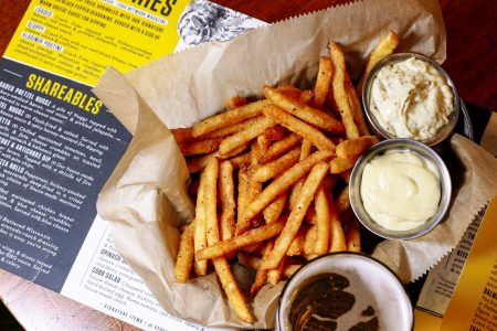 HopCat Launches New Happy Hour Menu