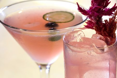 Perry's Steakhouse & Grille Goes Pink for October's Breast Cancer Awareness Month