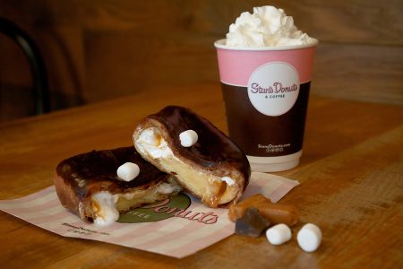 Stan's Donuts Celebrating 5th Anniversary with Brand New Donut February 26