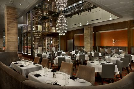 Del Frisco's Hosts BYO Magnum Wine Dinner