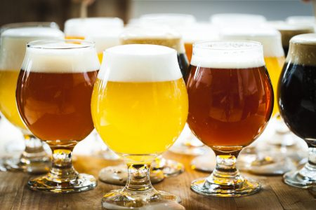 Events at District Brew Yards in June