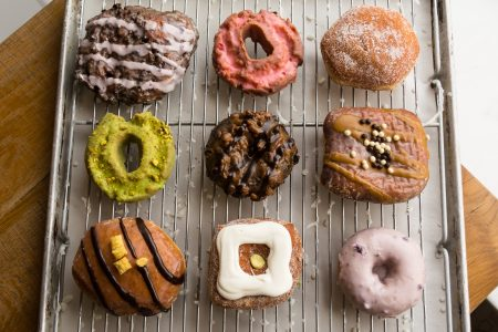 Stan's Donuts & Coffee's Gold Coast Opening Celebration June 15
