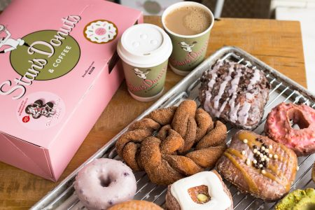 Stan's Donuts & Coffee Opening 10th Store at Woodfield Mall THIS Saturday, September 29