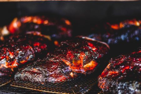 Chef Charlie McKenna Hosts BBQ Charity Event at Goose Island April 25